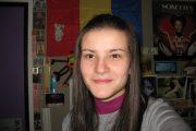 """INTERVIU: Gălăţeanca Claudia Gabriela Mitrofan, premiul pentru """"cel mai bun student al anului din Europa"""", la Gala Ligii Studenţilor Români din Străinătate"""