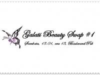 Sâmbătă, 13 ianuarie 2018, întâlnire offline între bloggeri de beauty din Galaţi şi Brăila