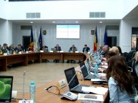 Consiliul Municipal va aproba joi salariile de la Primărie, Poliția Locală, Ecosal și alte servicii publice