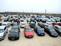 S-a dat undă verde amenajării noului târg auto de pe strada Macului