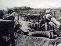 """Inaugurare a Monumentului """"Apărătorii Orașului Galați"""", la 100 de ani de la Bătălia de la Galați, din 7-9 ianuarie 1918"""