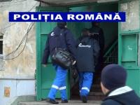 VIDEO. Razie a Poliției, Jandameriei și Electricii, la hoții de energie electrică din Micro 19