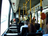Transportul local este în pragul falimentului, după ce ANAF a decis să execute silit Transurb pentru 15 milioane  lei