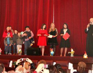 Concert caritabil pentru susținerea unei familii cu 12 copii din satul Cruceanu