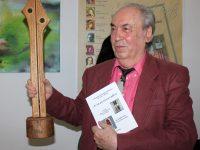 Lansare de carte. ARTA GĂLĂŢEANĂ FEMININĂ