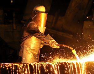 Investiții de 10 milioane euro la Oțelăria de pe platforma ArcelorMittal