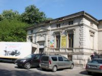 """Monumentul istoric """"Casa Geshov"""" de vizavi de Teatrul Dramatic, în sfârşit reabilitat"""
