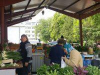Administraţia Pieţelor Agroalimentare anunţă: Licitaţie publică pentru închirierea de spaţii
