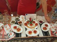«   Ecotrophelia » – concursul de bunătăţi culinare susţinut la Dunărea de Jos