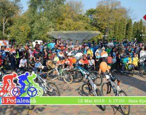 Pasionaţii de mersul pe  bicicletă sunt aşteptaţi în weekend la o plimbare