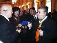 FOTOGALERIE : Câteva momente marcante ale carierei maestrului Alexandru Jula