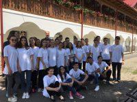 """Proiectul """"Vacanța Altfel Acasă"""" : Cursuri de educaţie non-formală pentru tineri"""