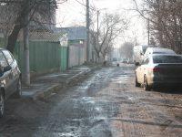 Cartierele Barboși și Filești vor fi în totalitate conectate la rețeaua de apă și canalizare