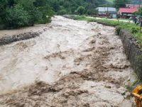 Prefectura alături de gălăţeni – sprijin pentru cei afectați de inundații. Vezi punctele de colectare a donaţiilor din Galaţi, Tecuci şi Târgu Bujor